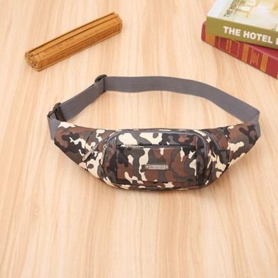 슬링백 앞으로매는가방 허리가방 힙색 B2386 (그린