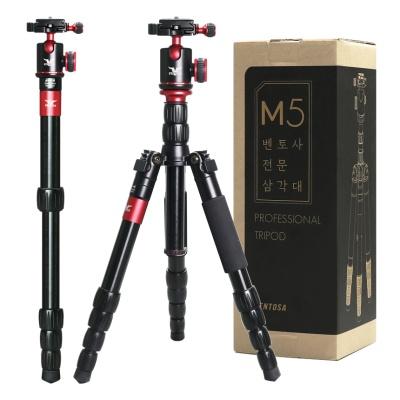 카메라 스마트폰 삼각대 모노포드 M5