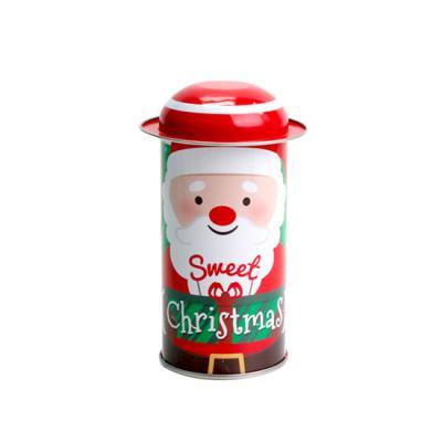 세트크리스마스모자틴(산타)