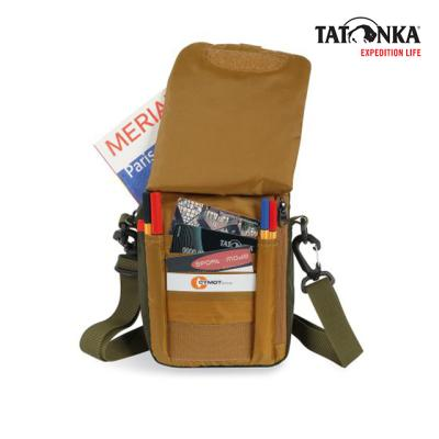 타톤카 Check In RFID B (olive)
