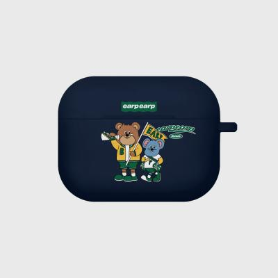 Cheer leader brody and pinn-navy(Air pod pro case)