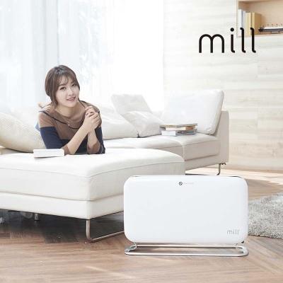 밀 북유럽 전기컨벡터 전기히터 온풍기 MILL1200E