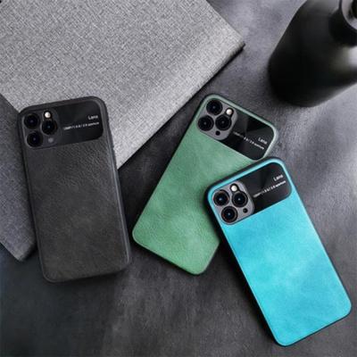 아이폰 7 8 플러스 카메라 보호 강화유리 젤리케이스