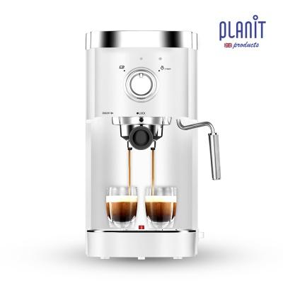플랜잇 에스프레소 커피 머신 캡슐 커피 겸용 PCM-F9W