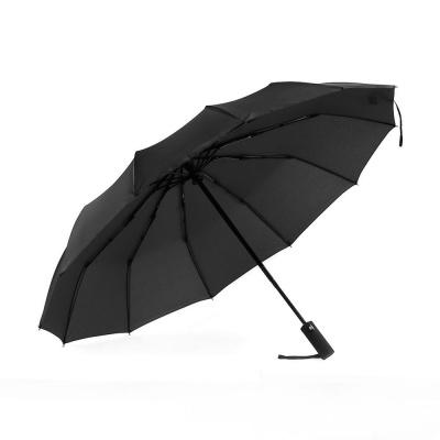 3단 튼튼한우산 / 12살대 완전자동 방풍우산