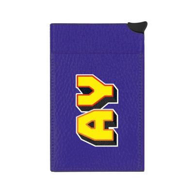 캘릭스 스마트 인쇄 카드지갑 (블록)