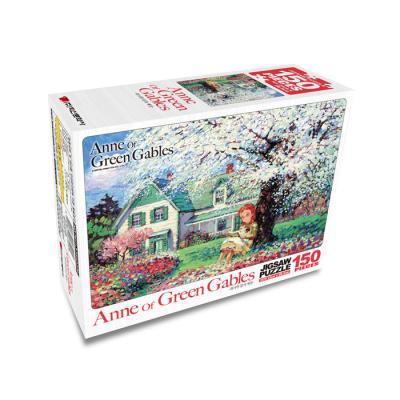 빨강머리앤 퍼즐 150P 화사한 꽃의 계절