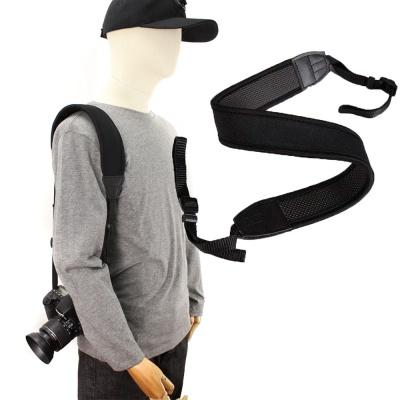 촬영 넥 스트랩 목 어깨 미끄럼 방지 패드 핸드 스냅