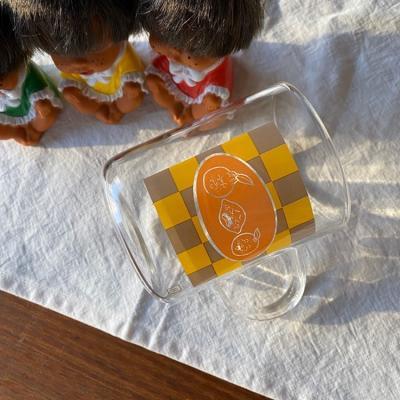 [뉴트로] 하울스홈 made 못난이삼형제 내열유리컵