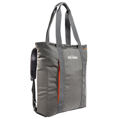 타톤카 Grip Bag (titan grey)