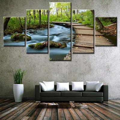 Home gallery CANVAS WALL ART 5분할액자 CH1507669