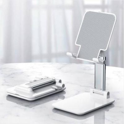 휴대용 접이식 테블릿 휴대폰 거치대 1개