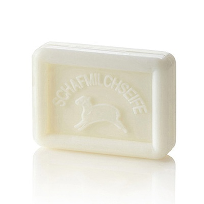 Sheep's Milk Soap - Without Scent