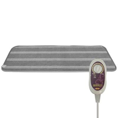 [한일] 프리미엄 전기 5-6인 방석(그레이) GO-05011