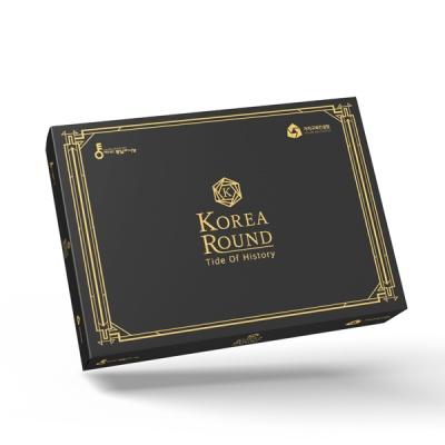 코리아라운드 KOREA ROUND