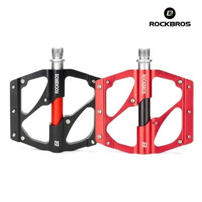 락브로스 자전거페달 평페달 픽시 로드 MTB 2020-12B