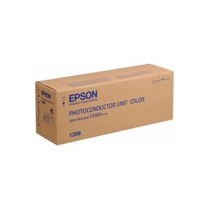 엡손(EPSON) Unit C13S051209 / PCU Color / AcuLaser C9300N PhotoConductor Unit (Color)/(24K)