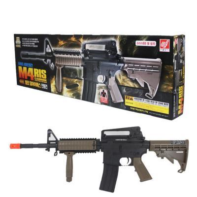 [이글상사] M4 RIS 세미전동건