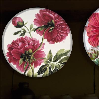 nh639-LED액자45R_행복을주는꽃그림