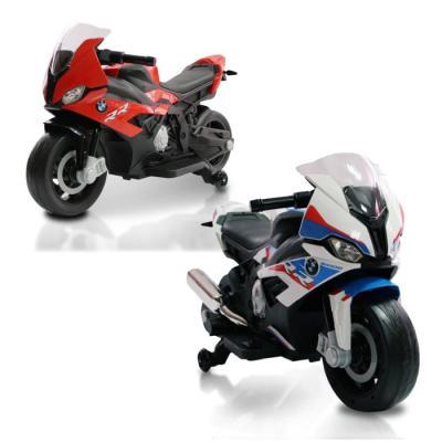 [대호] BMW_S1000RR 유아 전동 오토바이 붕붕카