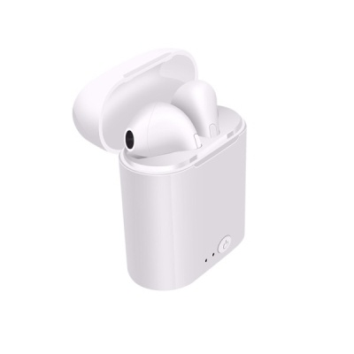 Acro i9 블루투스이어폰/깜찍한 슬림형디자인/화이트