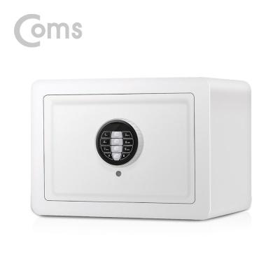Coms ST168 169 소형 개인용 미니 금고