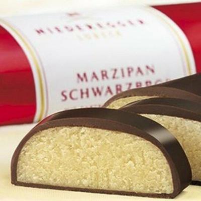 [new]Marzipan Schwarzbrot (Big size 200g) 마지판 슈바르츠브로트 빅사이즈