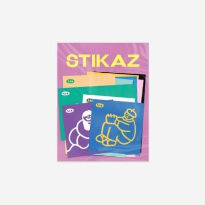 STIKAZ - SIO 002