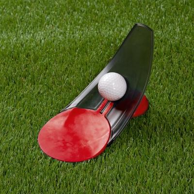골프 퍼팅연습기 퍼트아웃(레드) 퍼팅기 실내골프연습