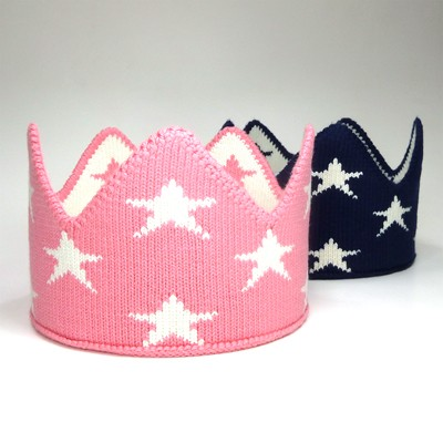 [Baby Crown] 베이비크라운 아기왕관 모자 스타 (헤라)