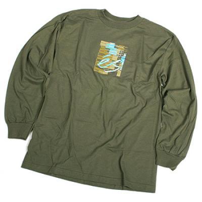 [eS] SONNY L/S (Military)