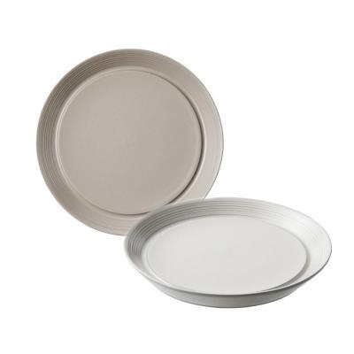 [오덴세]아틀리에 노드 미디움 원형 접시 (중접시)