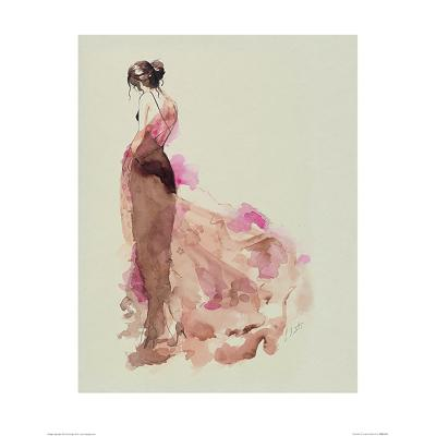 PPR43315 Louise Nisbet - Gabriella 포스터
