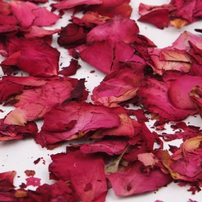 프로포즈 이벤트 마른꽃잎(레드)