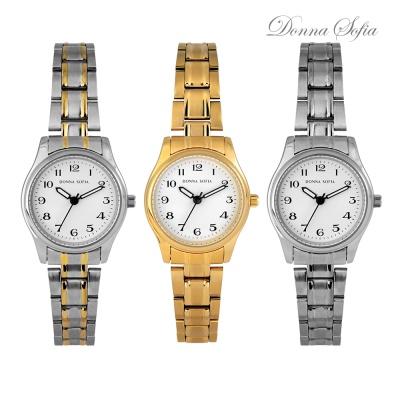 도나소피아 여성손목시계 패션시계 DS019