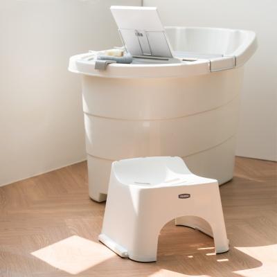 프랑코 이동식욕조+트레이+의자 세트 (사은품 2종)