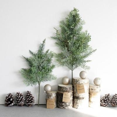 [2HOT] 크리스마스 주니퍼 세다 가지 1P (대)