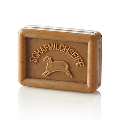 Sheep's Milk Soap - Sandalwood