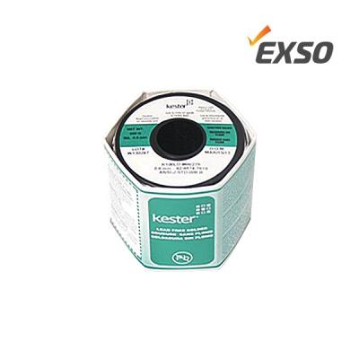 엑소 EXSO 무연납 kester KT10/KT11 500g