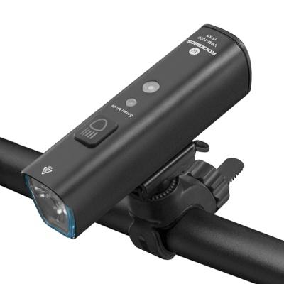 락브로스 LED 자전거라이트 충전식 전조등 V9M-1000