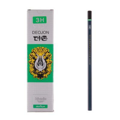 더존연필3H (타) 78459