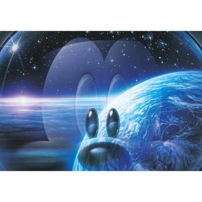 [텐요] 직소퍼즐 / 1000조각 / 디즈니 시리즈 - 그레이트 유니버스-거대한 눈빛 / D-1000-392 / 일본직수입 / 무료배송