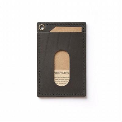 301 카드 홀더 (charcoal)