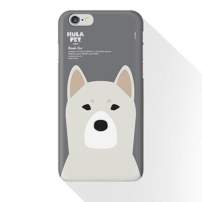 PLUSBOX BIG PET (Baek Gu) / 아이폰 케이스