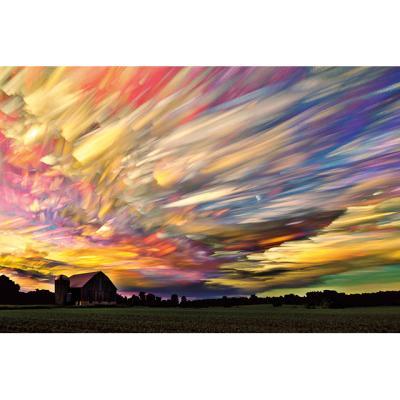 PP34442 Sunset Spectrum 선셋 스펙트럼