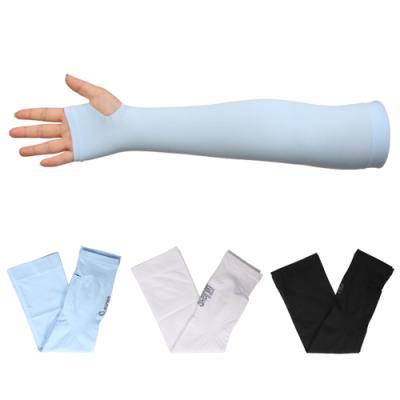 태광 UV차단 셀론원단 냉감 쿨토시-손등커버형