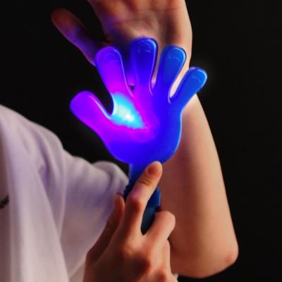 LED 짝짝이 (블루)