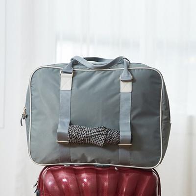 아트지 여행용 러기지백 27L 캐리어 보조가방