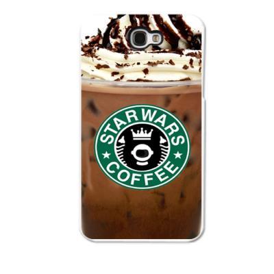 스위트 아이스모카 커피(갤럭시노트2)