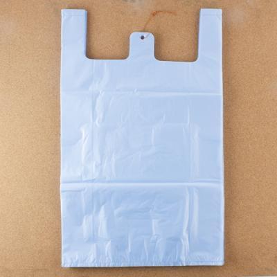 실속형100P 비닐봉투(흰색-4호)